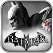 Batman Arkham City Lockdown Review icon
