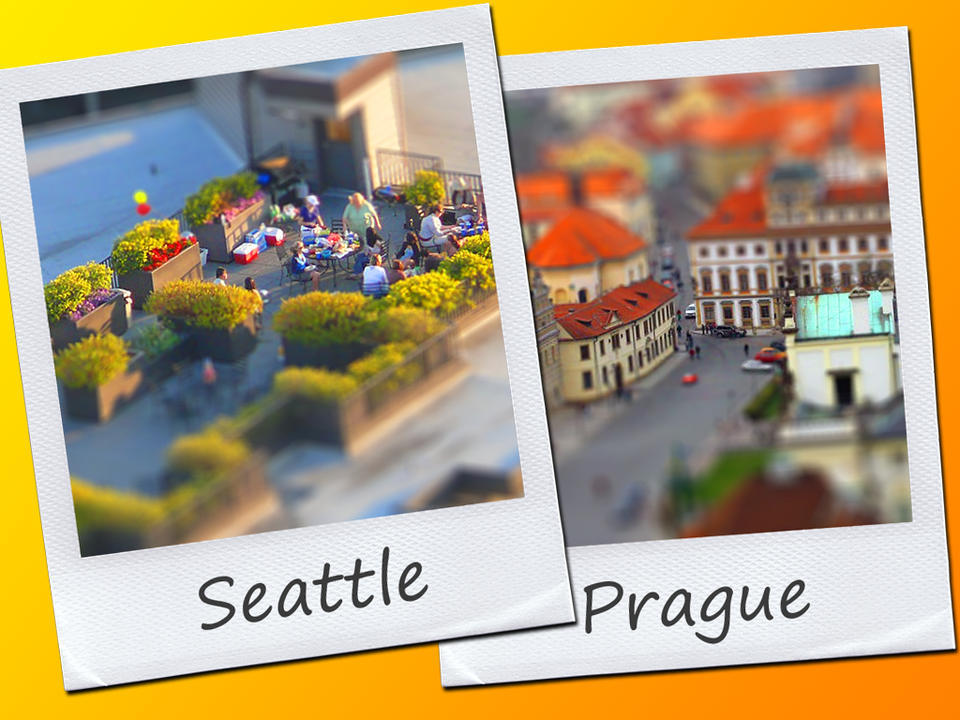 Miniatures: Tilt-Shift Time-Lapse Videos - iPhone Mobile Analytics and App Store Data