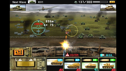 【免費遊戲App】ARMS ROAD 2 Bagration-APP點子