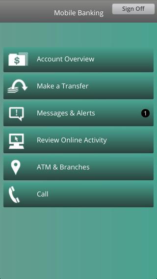TTCU Mobile Branch - TTCU The Credit Union