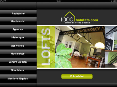 1000Habitats HD