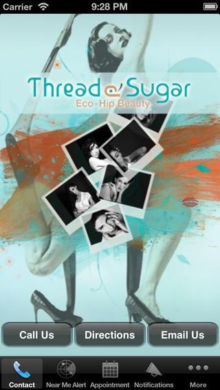 Thread and Sugar