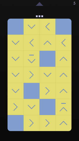 Arrows - Brain challenging game
