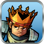 Pocket Heroes Review icon