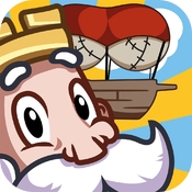 Kings Can Fly Review icon