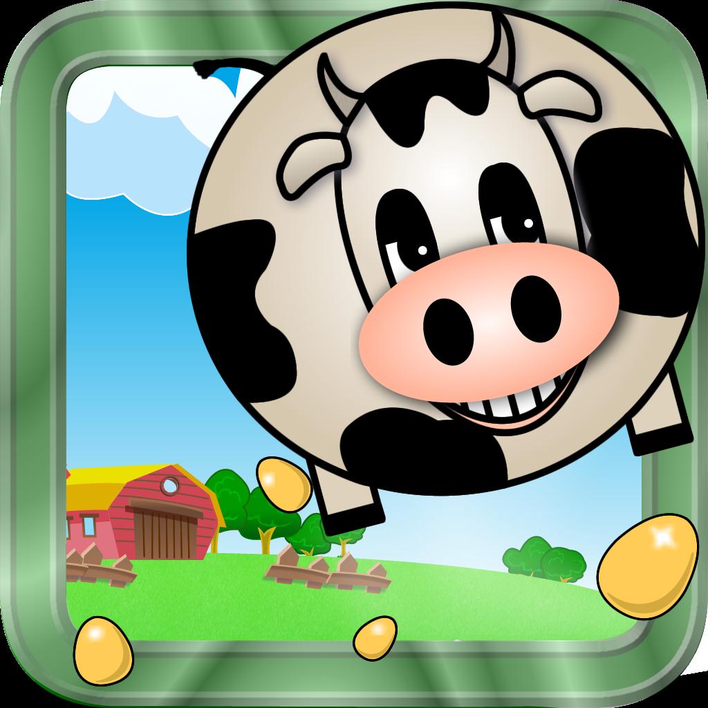 Amanda The Cow - Premium Edition