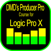 DMD's Producer Pro Course for Logic Pro X