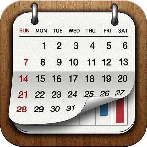 Staccal - 11種類レイアウトの高機能カレンダー