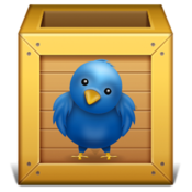 Downloader for Twitter-Twitter下载器 For Mac
