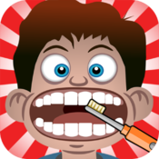 Little Dentist For Kids for Mac icon