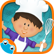 KidECook for Mac icon