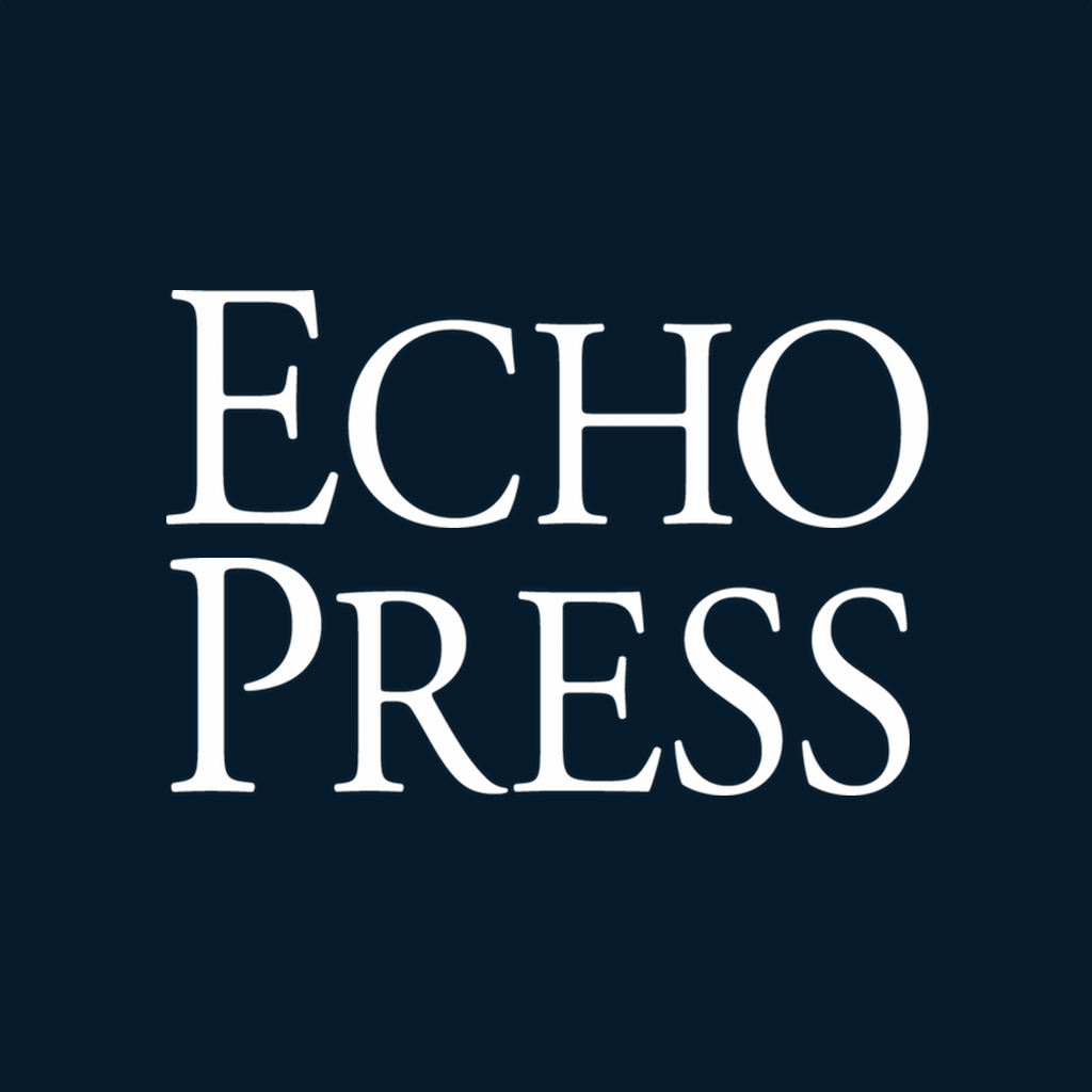 Echo Press for iPad