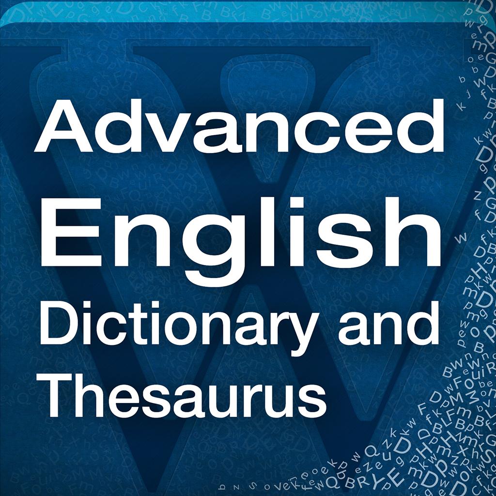 Advanced Englis...