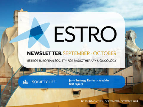 ESTRO News
