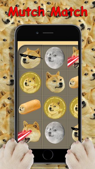 DogeCrush To the MOON