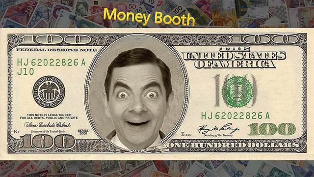 MoneyBooth