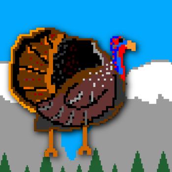 TurkeyBashFree LOGO-APP點子