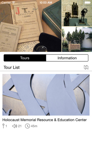 Holocaust Memorial Resource Education Center