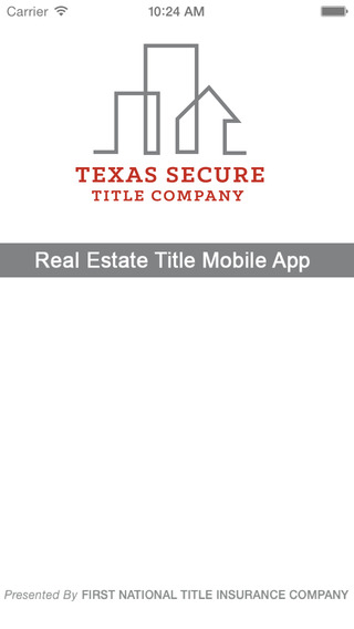 Texas Secure – Real Estate Title
