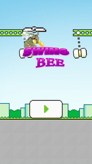 Swing Bee - The Adventures Of The Bee