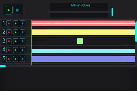 Audio Recorder Pro Adv screenshot 3
