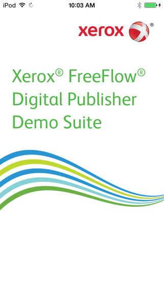 FreeFlow Digital Publisher