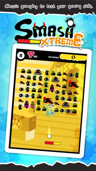 Monster Smash Xtreme