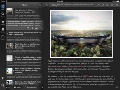 Newsdaily - Top Headlines & Breaking News screenshot