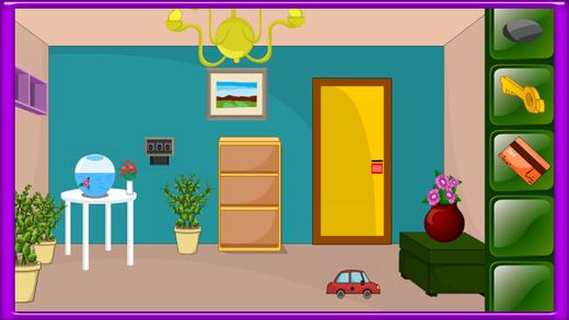 Five Rooms Escape Game