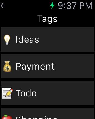 Snap-it Notes iPhone Screenshot 7