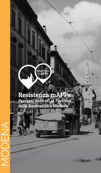 Resistenza mAPPe Modena