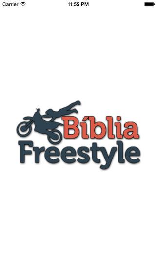 Bíblia Freestyle