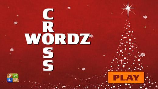 Wordz Cross