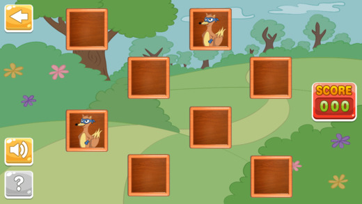 Matching Blocks for Dora Edition