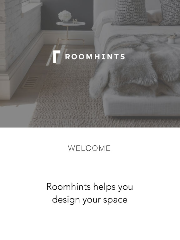 Roomhints Interior Design Ideas screenshot