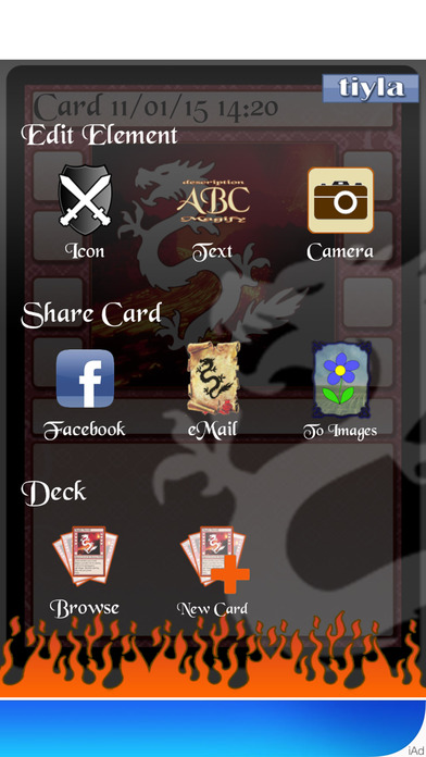 iPhone Screenshot 5