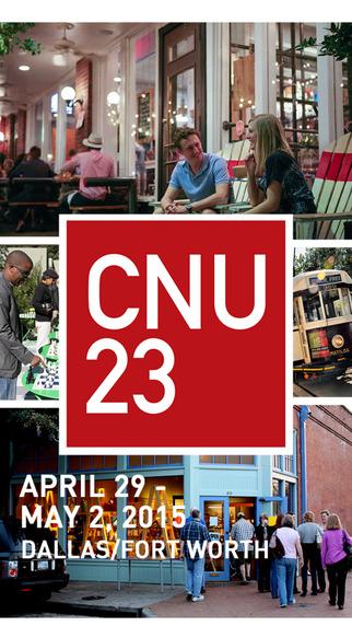 Congress for the New Urbanism CNU