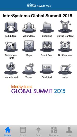 InterSystems Global Summit