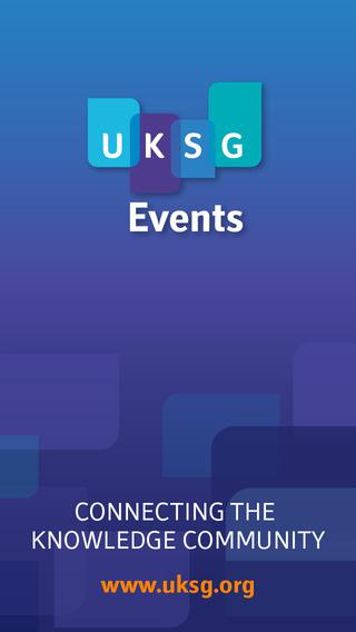 UKSG Events