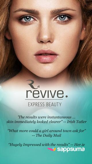 Revive Express Beauty