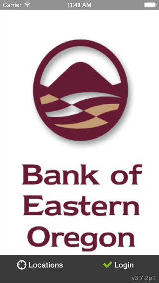 Bank of Eastern Oregon Mobile
