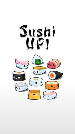 2o48 - Sushi Up