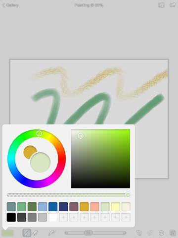 PaintingPad - Paint Something