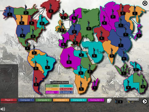 World Supremacy