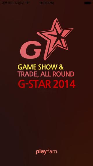 G-STAR 2014 플레이팸