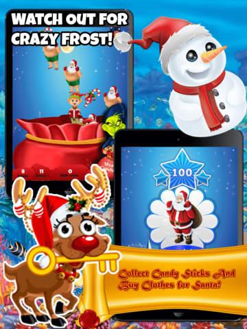 玩免費遊戲APP|下載Santa's Robbery ~ Crazy Frost Operation Robbery to Catch Santa and Robs him in the Spotlight to make Christmas Impossible FREE Game app不用錢|硬是要APP