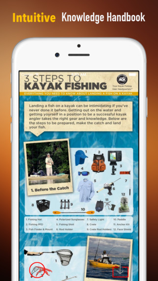 Kayak Fishing 101: Quick Reference with Video Guide