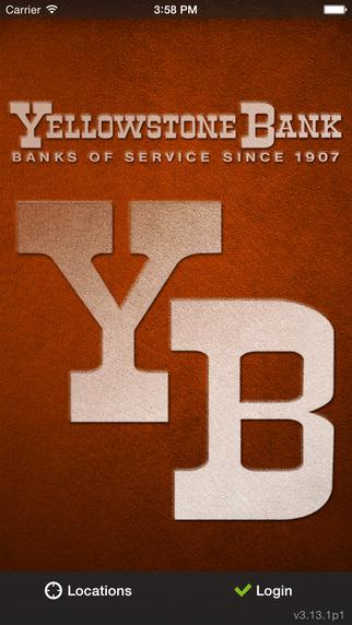 Yellowstone Bank Mobile