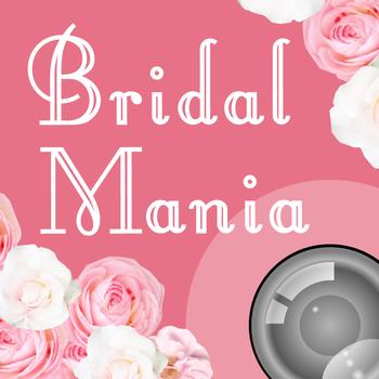 Bridal Mania 攝影 LOGO-玩APPs