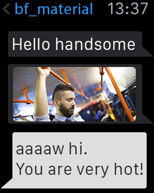 ROMEO - Gay Chat & Gay Dating Screenshots